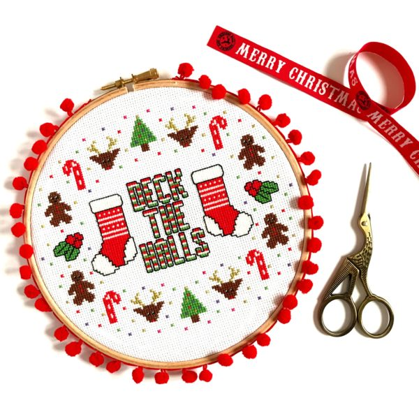 christmas-cross-stitch-kit