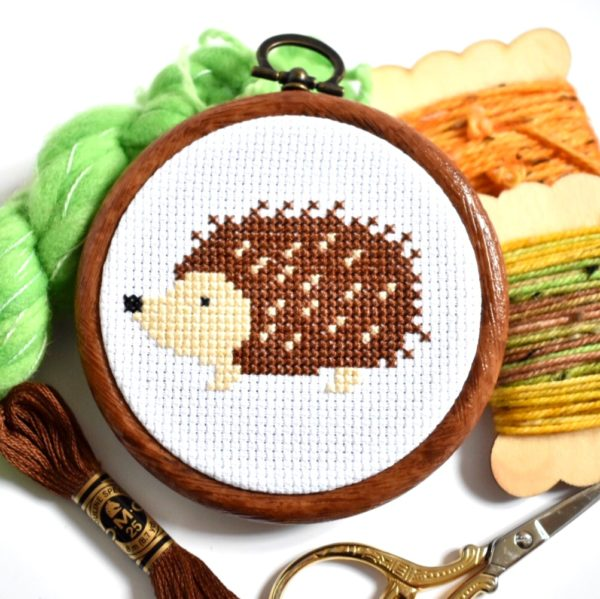 hedgehog-cross-stitch-kit-