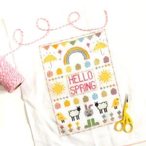 hello-spring-stitch-along-cross-stitch-kit