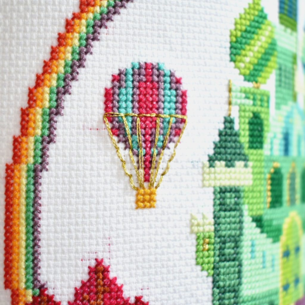 how-to-make-a-cross-stitch-lampshade-close-up-1