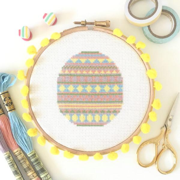 easter-egg-cross-stitch-hoop