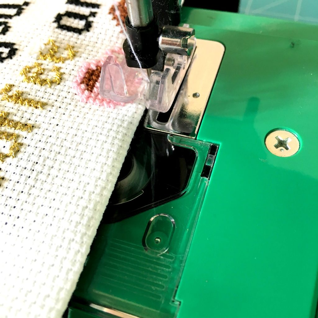 sewing-machine-and-cross-stitch