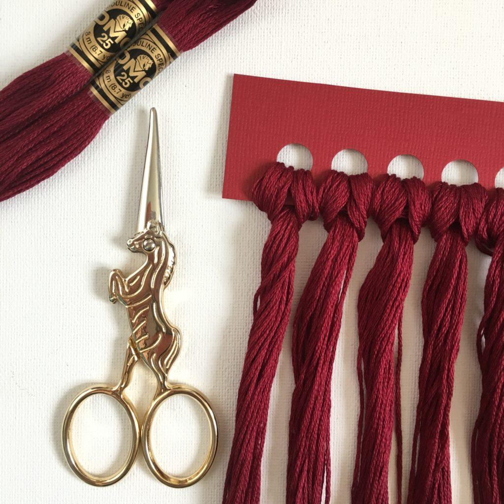 unicorn-embroidery-scissors-and-dmc-threads
