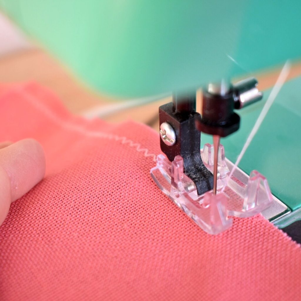 sewing-fabric-with-evenweave-machine