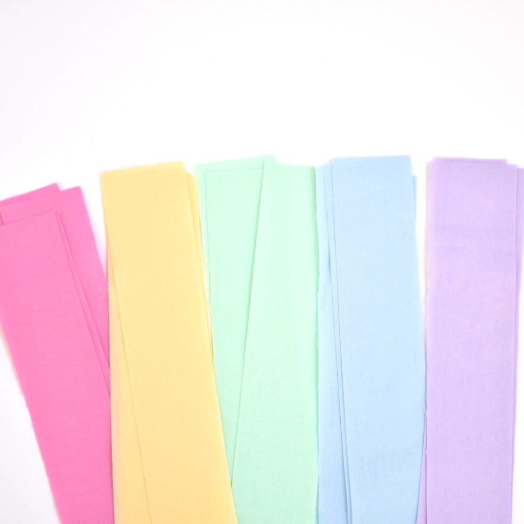 strips-of-pastel-fabric