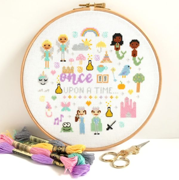 fantasy-fairy-tale-cross-stitch-kit-day-palette