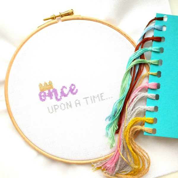 once-upon-a-time-cross-stitch-hoop