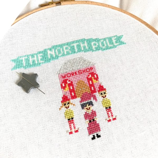 retro-north-pole-SAL-week-1