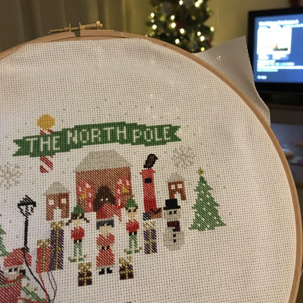 north-pole-cross-stitch-design
